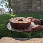 Gâteau au chocolat simplissime de Mehdi